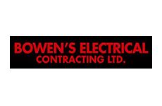 Bowen's Electircal