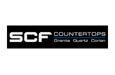 SCF Solid countertops